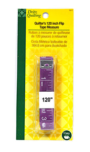Dritz 120 inch Tape Measure