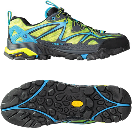Merrell - Capra Sport Low Hiking Shoes