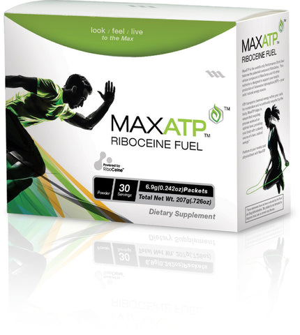 Energy Drink MAX-ATP 30 Powder Packets