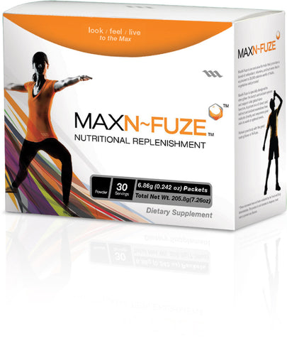 Max N-Fuze™ (Real Vitamins & Minerals Essentials)