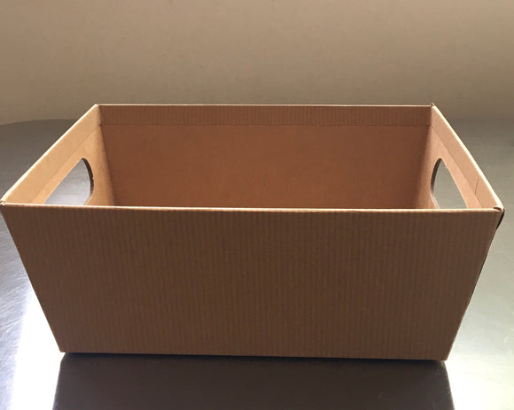 Kraft Recyclable Basket