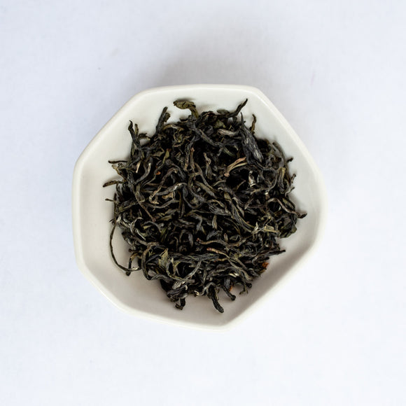 Wuyi Rock Oolong,T Project , organic tea, Portland