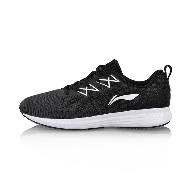 Li-Ning Men SPEED STAR Cushion Running Shoes Wearable Light LiNing Breathable Sport Shoes Comfort Sneakers ARHN019 XYP668
