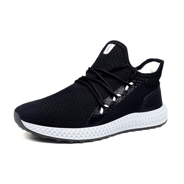 Bjakin 2019 Summer Running Shoes Men Free Outdoor Sport Shoes For Man Black Athletic Laces Light Running Shoes For Male Fintness