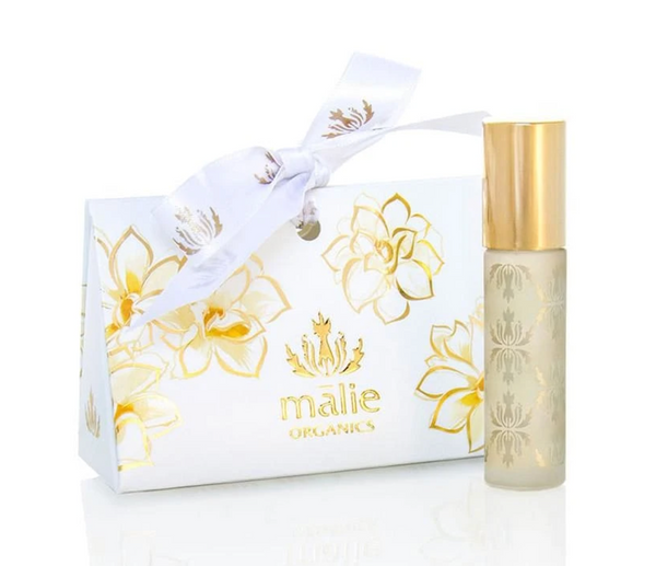 Malie Organics Pikake Roll On Perfume Oil