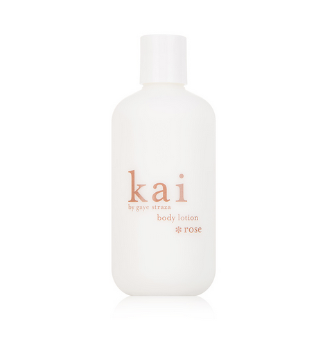 Kai Fragrance Rose Body Lotion