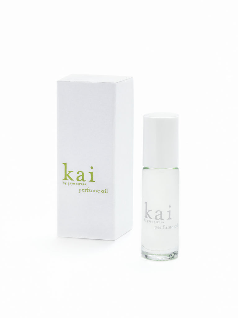 Kai Fragrance Perfume Oil
