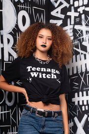 Teenage Witch Tee