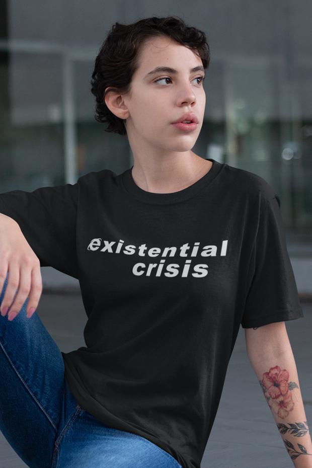 Existential Crisis Tee