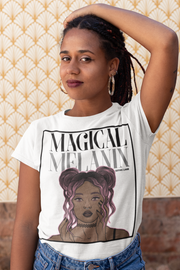 Magical Melanin Tee