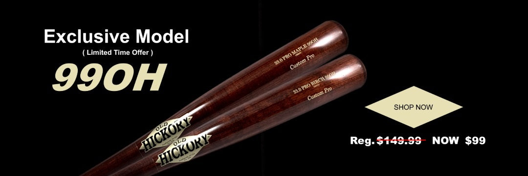 99OH from Old Hickory Bats