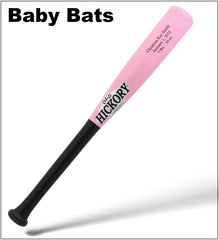 Baby Bats by Old Hickory Bats