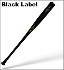 Black Label Bats by Old Hickory Bats