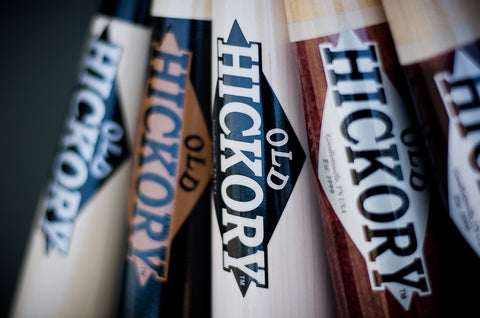 Old Hickory Custom Pro Wood Bats