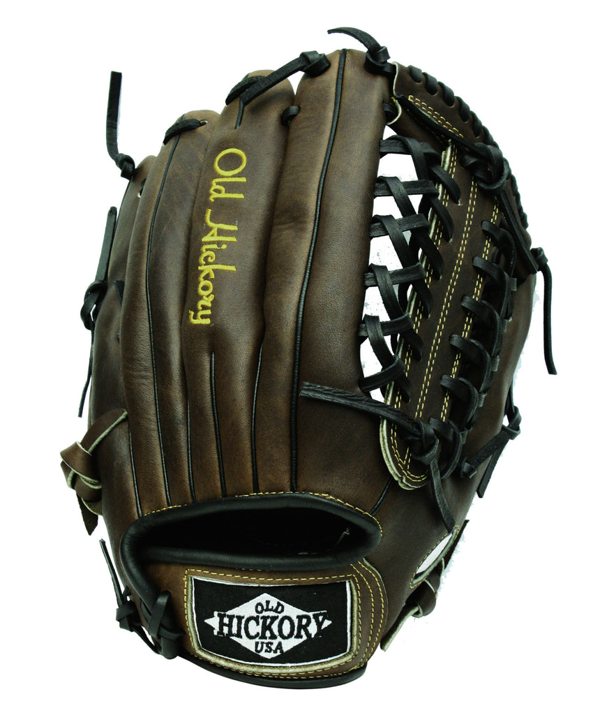 Pro Fielding Gloves by Old Hickory Bat Company