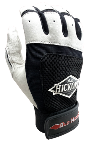 Team Classic Batting Gloves (Black)