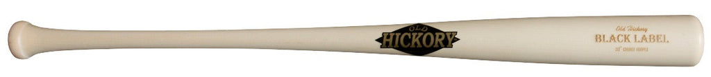 Pro Wood Bats Old Hickory Black Label