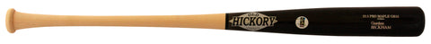 Custom Pro Wood Bat Model GB15 by Old Hickory Bat Company