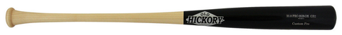Custom Pro Wood Bat Model GB2 by Old Hickory Bat Company