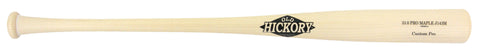 Custom Pro Wood Bat Model J143M by Old Hickory Bat Company