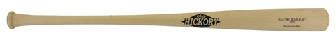 Custom Pro Wood Bat Model JC1 by Old Hickory Bat Company