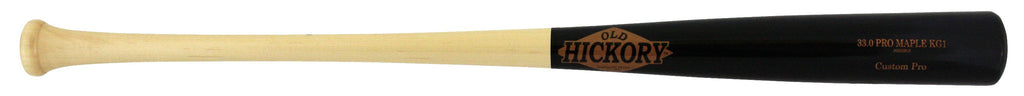 Custom Pro Wood Bats Model KG1 by Old Hickory Bat Company