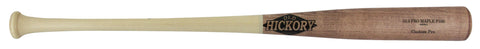Custom Pro Wood Bats Model P100 by Old Hickory Bat Company