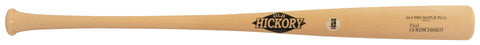 Custom Pro Wood Bat Model PG44 by Old Hickory Bat Company