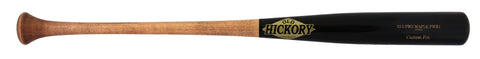 Custom Pro Wood Bat Model PWB1 by Old Hickory Bat Company