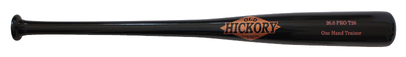 Training Bats by Old Hickory Bat Company