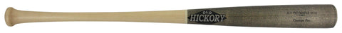 Custom Pro Wood Bat Model TC10 by Old Hickory Bat Company