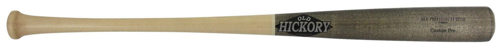 Custom Pro Wood Bats Model TC10 by Old Hickory Bat Company
