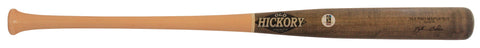 Custom Pro Wood Bat Model TC9 by Old Hickory Bat Company