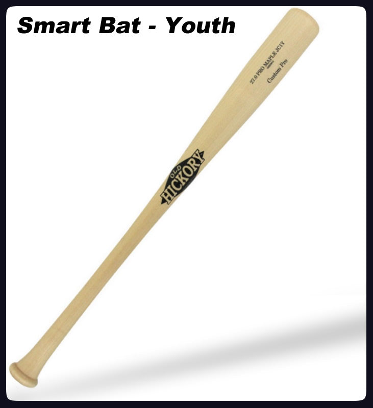 Smart Bat Youth Collection