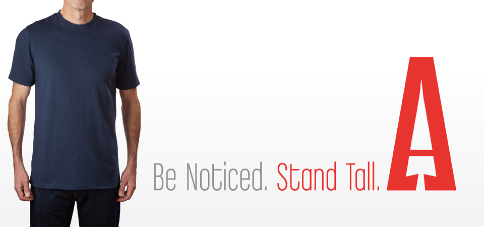 Men's tall and extra tall mens apparel. Made in the USA.