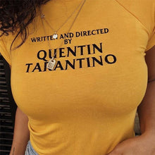 Load image into Gallery viewer, Tarantino Top