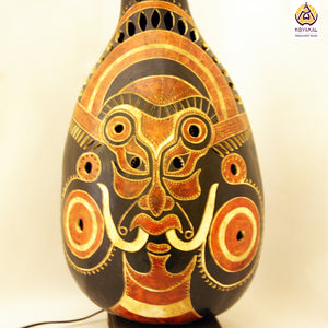 Perfect Gift | Unique Gifts for her | Valentine's Day Gifts | Best Birthday Gifts 2019 | Handicrafts | Handmade | Ecofriendly Products | Gifts for Him | Anniversary Gifts | Organic Homes | Gourd Lamps | Table Lamps | Koyaka Craft | Natural Gifts | DIY | Shopify | Theyyam | Kerala | Karnataka
