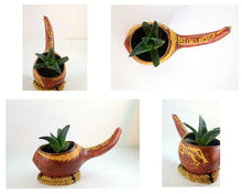 Load image into Gallery viewer, Dragon Planter