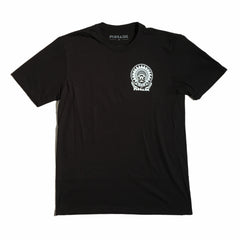 MOSAIK Work Chief Black/White T-Shirt - Small