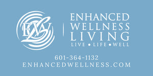 Enhanced Wellness Living Supplements and Vitamins.  Mississippi Functional Medicine