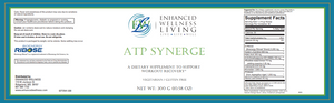 ATP Synerge Sustained Energy