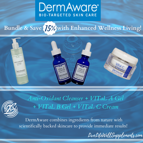 Skincare Supplement Bundle!