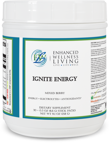 Ignite Energy Drink