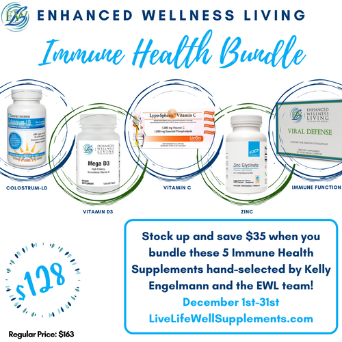 Immune Health Bundle
