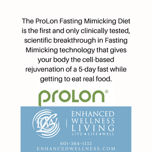 Prolon Fasting Mimicking Kits (3 Pack Deal!)