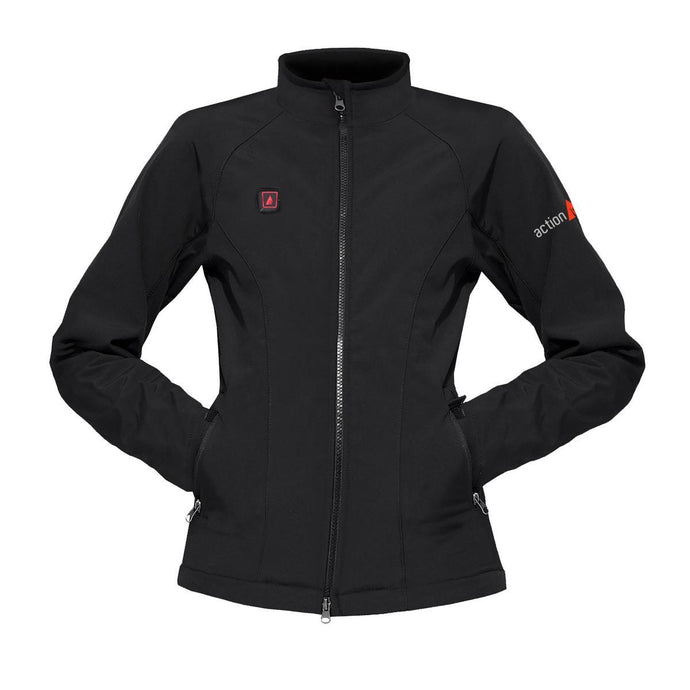 ActionHeat 5V Battery Heated Jacket - Women's Small