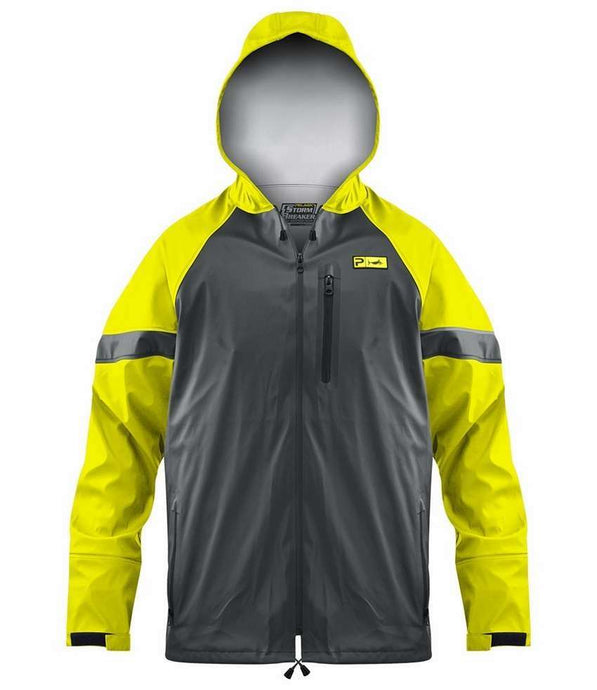 Pelagic Stormbreaker Jackets - Large