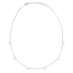 Tribelle Necklace