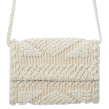 Alex Mika Beach Clutch