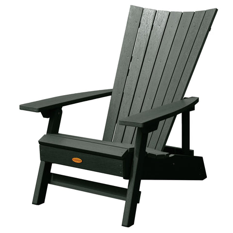 Highwood® Manhattan Beach Adirondack Chair - Charleston Green